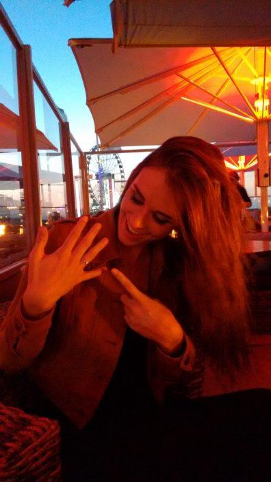 eva en haar trouwblog