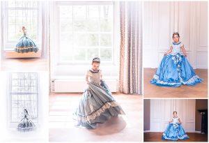prinsessen fotoshoot Margriet Hulsker