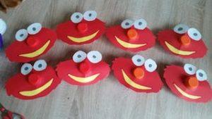 traktatietips Elmo