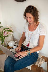 ondernemersverhaal van Lisette Baas