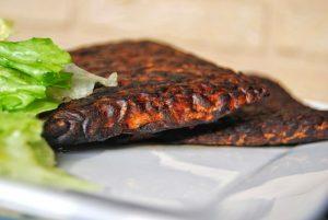 BBQ recept tempeh