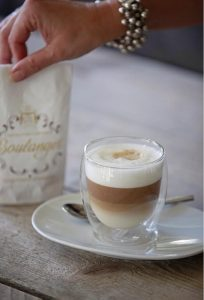 kopje koffie Zomerzoen