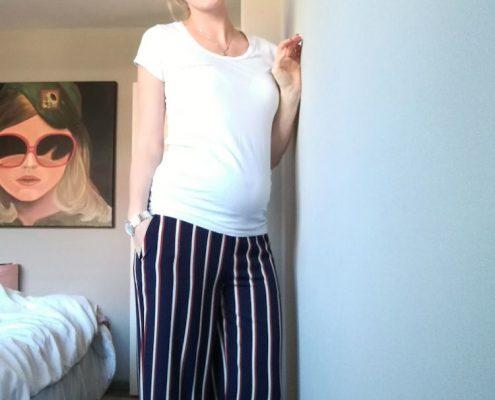 zwangerschapsblog auw ik ben zwanger