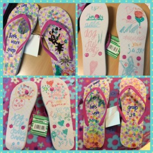 juffencadeau slippers