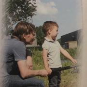 blog 2 weduwe op mijn 35e kids guy