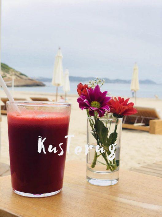 zomerse drankjes