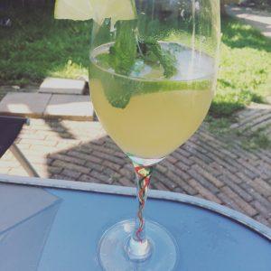 zomerse drankjes en cocktails voor de zwangere vrouw