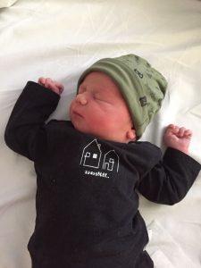 zwangerschapsblog van Bo week 6 IV