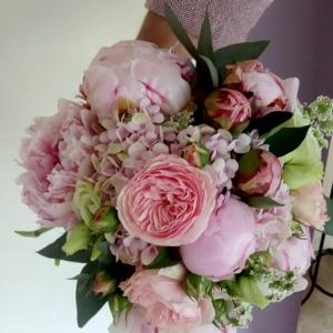 bruidboeket eva trouwblog