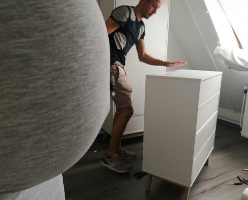 zwangerschapsblog van bo I