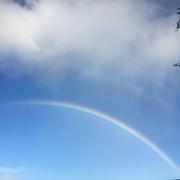 michelle regenboog weduwe op haar 35e