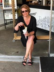 Weekendje weg in Rotterdam frietje eten