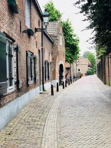 Dagje Den Bosch met kinderen Uilenburg