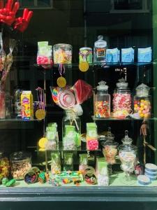 Dagje Den Bosch met kinderen snoepwinkel
