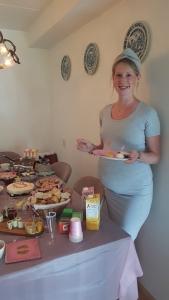 Zwangerschapsblog Bo deelt haar ervaringen over zwanger zijn kusterug