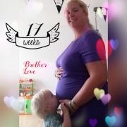 zwangerschap en trombose grote broer