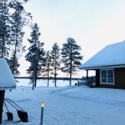 vakantiehuis huren in lapland villa huilinki