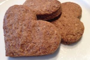 valentijnsrecept koekjes vrouwwatbenjemooi