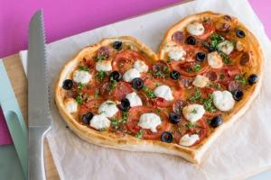 valentijnsrecept pizza vrouwwatbenjemooi