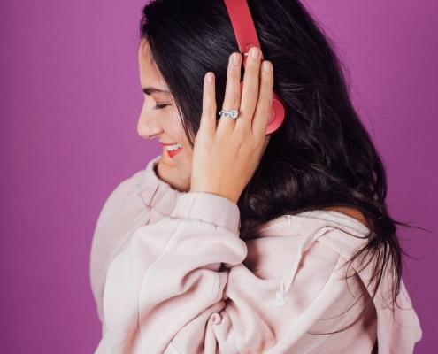 podcasts voor vrouwen