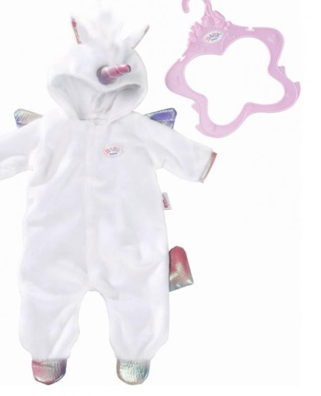 onesie van babyborn