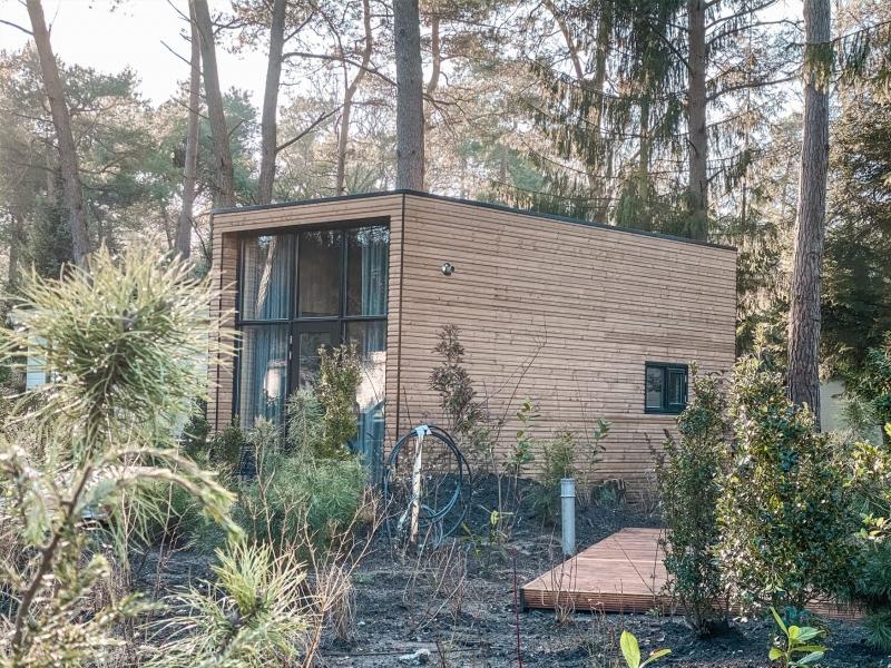 tiny house huren