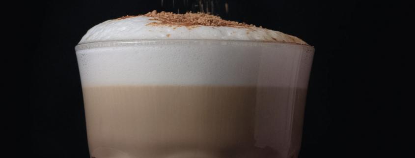 cappuccino koolhydraatarm
